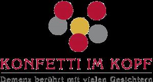 Logo Konfetti