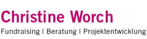 Christine Worch Fundraising